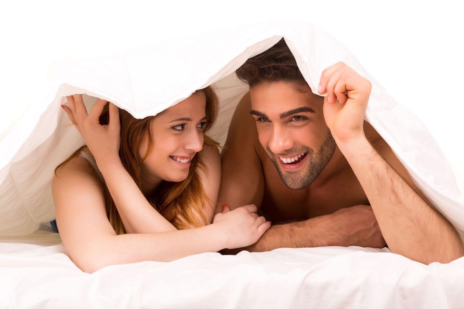 セックス中の会話