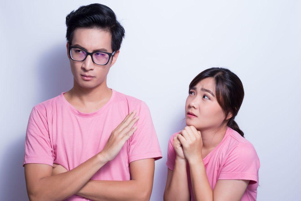 長続きするカップルの特徴その3:喧嘩してもきちんと相手と向き合う姿勢