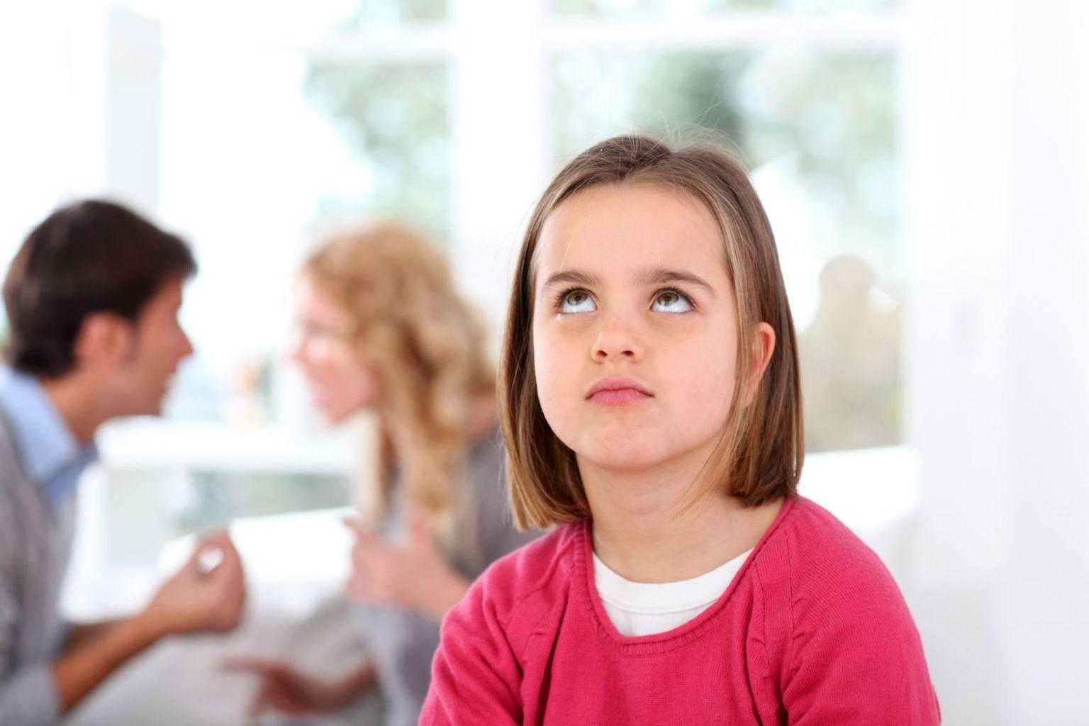 子供は親の離婚から何を学ぶのか?離婚が子供の将来に及ぼす影響とは?
