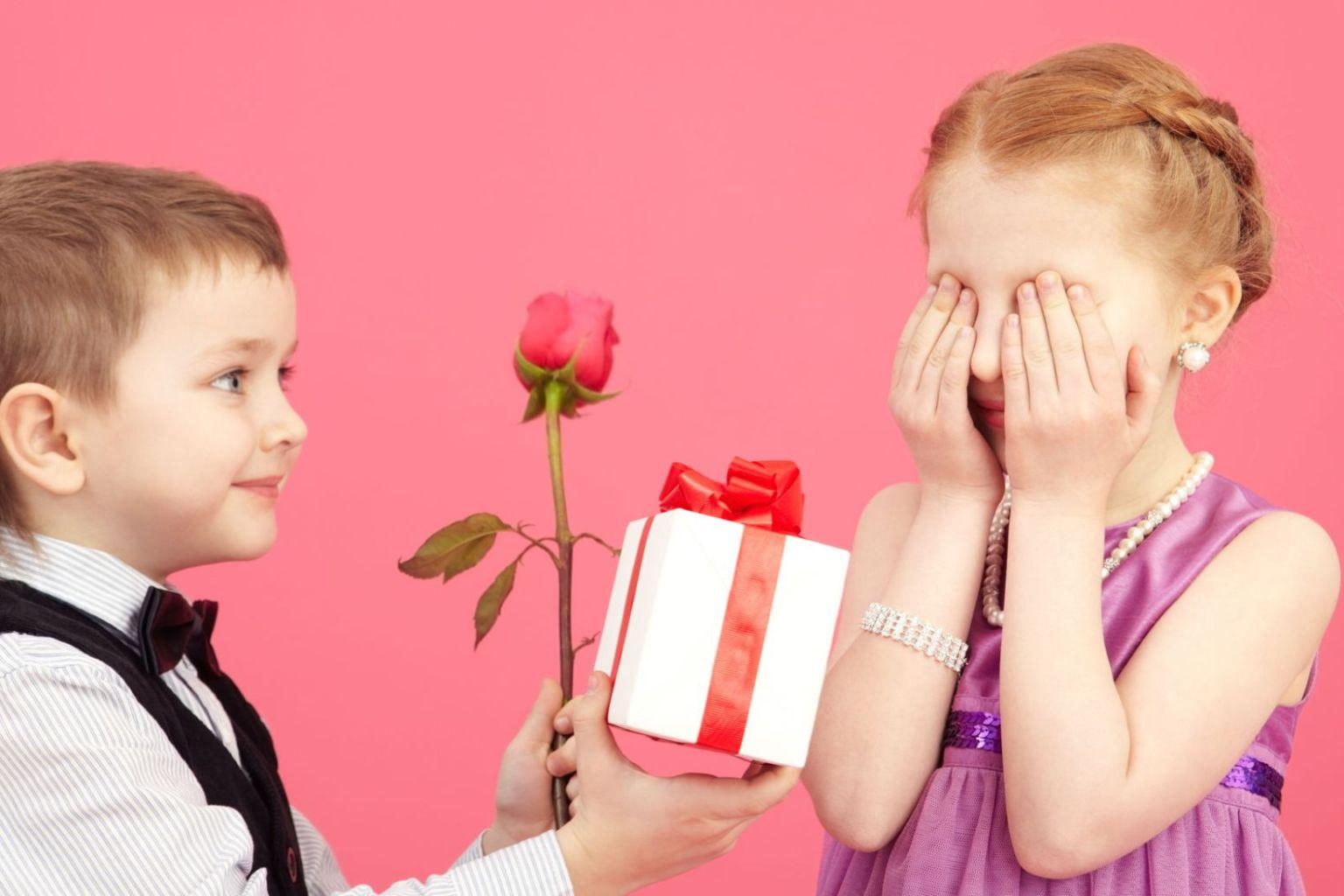 絶対に喜ばれる!男女共にもらって嬉しいプレゼントとは?