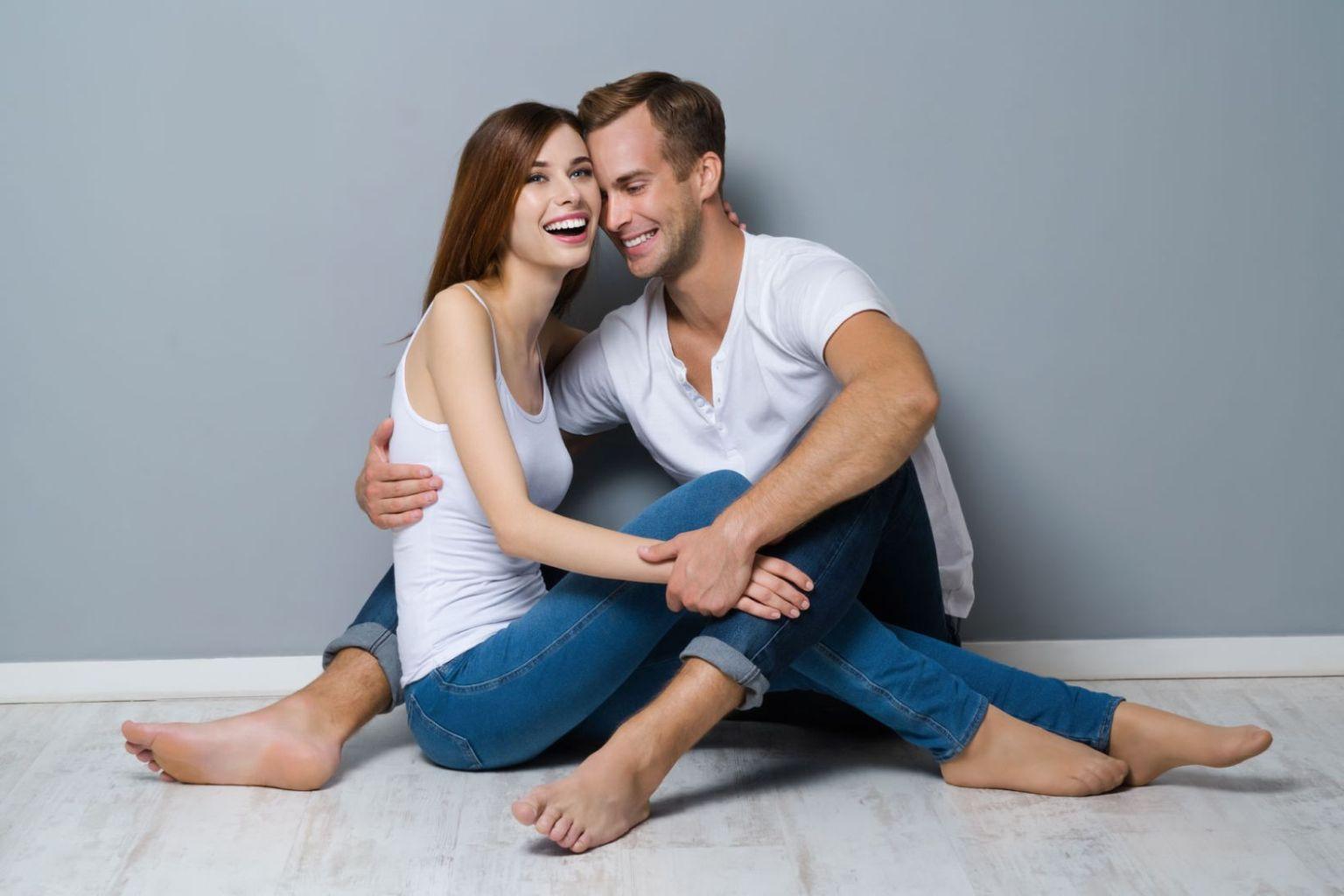 幸せなカップルと不幸なカップルの決定的な違い!