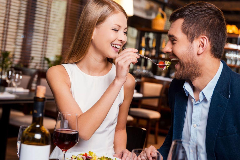 たくさん食べる男性って素敵♡よく食べる人がモテる理由!