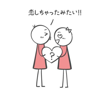 恋に落ちる会話術