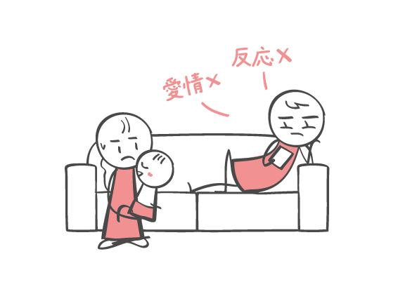 子供が出来た後も幸せな夫婦の特徴