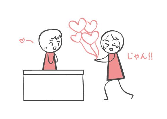 恋人に求めること