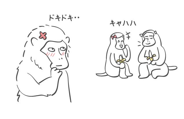 友達の紹介