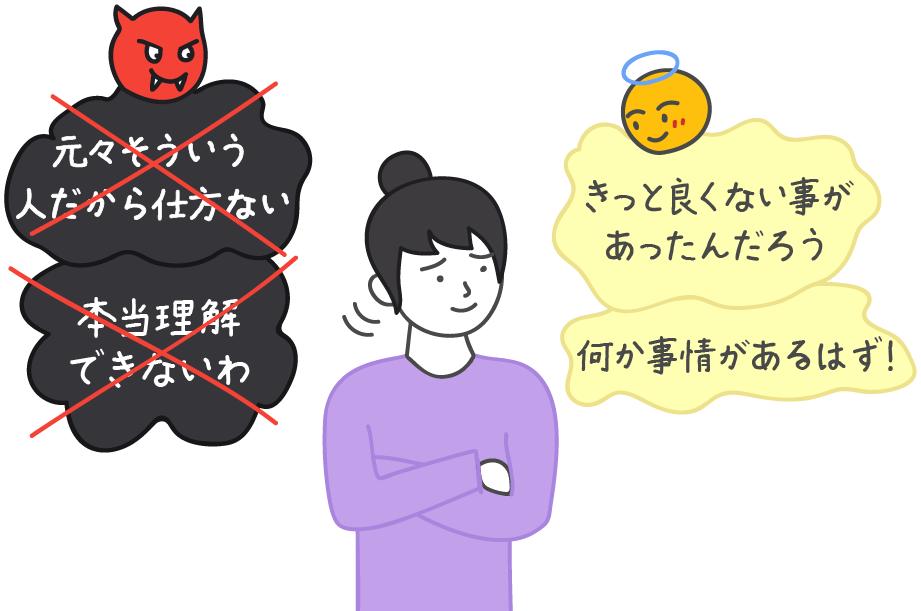 喧嘩の原因